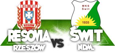 size 40 e0975 09355 Resovia Rzeszów - Świt Nowy Dwór Mazowiecki